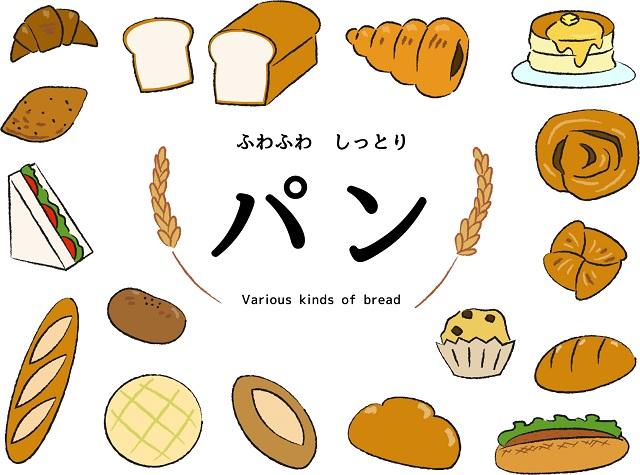 期限切れ パン粉 賞味